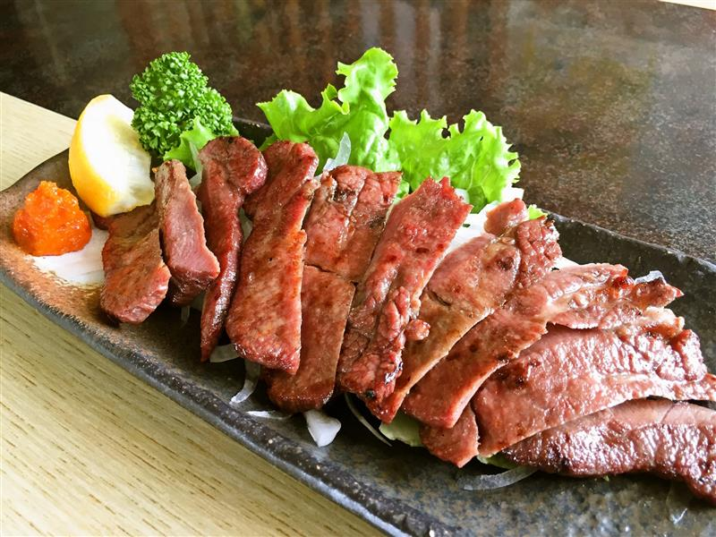 仙台牛タン