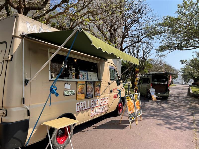 matto food truck