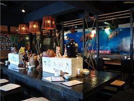 どなんち食堂 本店|沖縄 名護市|居酒屋|ちゅらグルメ