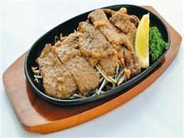 ガッツリお肉を食べたい方にオススメです♪