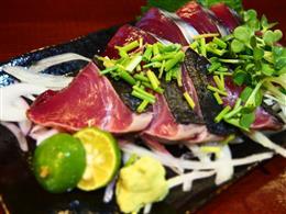 お肉料理、お魚料理ともに豊富!