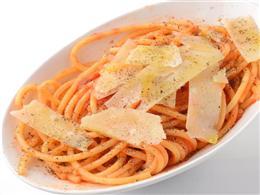 スパゲッティアマトリチャーナ
