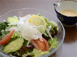 5種の健康サラダ