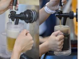 ビールは3種(オリオン・アサヒ・アサヒブラック)