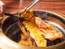 北谷焼肉スタイル「chatanese BBQ」