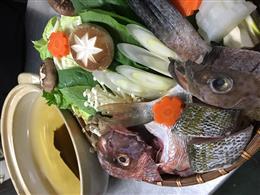 冬季限定◎海鮮寄鍋