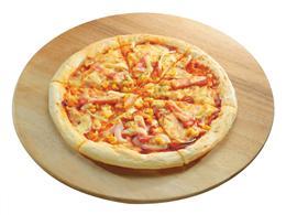 とろーりチーズが堪らない♪大人気ミックスピザ♪