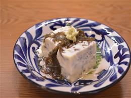 ホクガンスヌイのオリジナル豆腐
