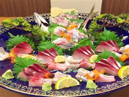 【夜】 九州・沖縄の鮮魚 毎日直送