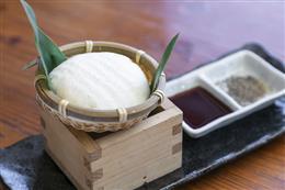 宇那志豆腐のチーズ豆腐