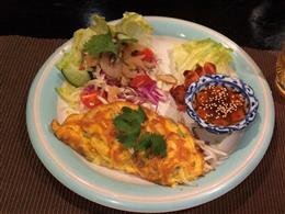 タイ料理おつまみセット