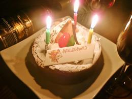 【記念日・誕生日にはスタッフで盛り上げますよ】