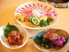 豚バラ&白菜キムチ・オイキムチ