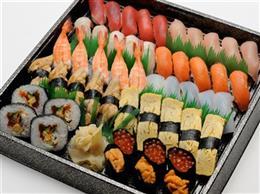 お寿司のオードブル承ります!