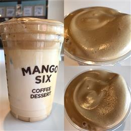 オリジナル ダルゴナコーヒー