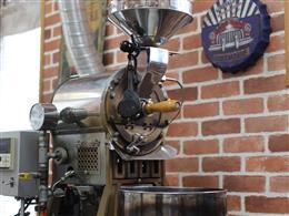 自家焙煎のコーヒーをお楽しみいただけます