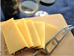 チーズの種類は10種類以上!ALL480円!