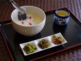 中華粥(冬季限定)