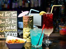 Mojo Bar&Lounge