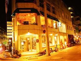 Ukishima Float Cafe (浮島フロートカフェ)