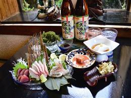 琉球料理・沖縄家庭料理 あしびJima