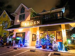 Grill & Bar Garden