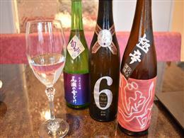 日本酒バル Tipsy (ティプシー)