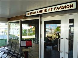 Bistro Amitie et Passion(ビストロ・アミティエ エト パッション)