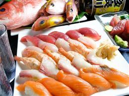 寿司 拓味