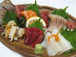 北と南の鮮魚旬菜 晴れる屋