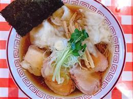 麺&食堂 ぬーじボンボン  ニュータイプ