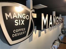 MANGOSIX 那覇店