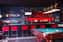 Pool&darts Bar Rocky