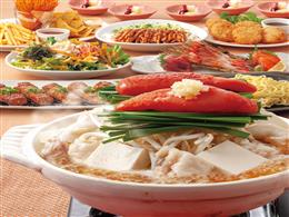 JAPANESE DINING 「和民」久茂地店