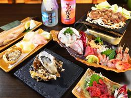 寿司&焼鳥BAR YUMEYA
