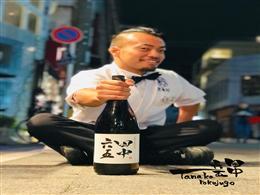 寿司に合う日本酒有ります^_^