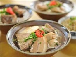 自家製生麺&こだわりのトッピングで楽しむ多彩な沖縄そばメニュー