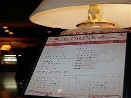 豊富な飲み放題のラインナップ