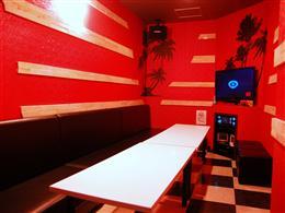 全室違うデザインのルームを選べます!