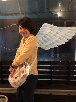 翼をあなたに!