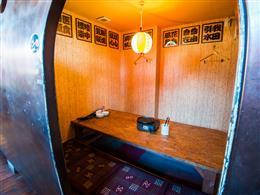 【1階】8名様用の半個室