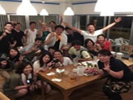 石垣島を一緒に楽しみましょう!