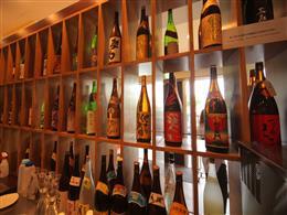 ワイン直営店が厳選したお酒の数々