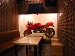 イタリアのドゥカッティ★バイク好きにオススメ!