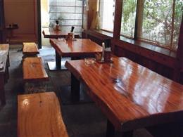 もあいや宴会にはテーブル席が人気